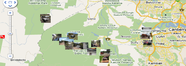 4wding Photo Map
